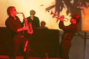 У Львові відкрився джазовий фестиваль