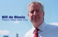 Мер Нью-Йорка висунув свою кандидатуру на вибори президента США