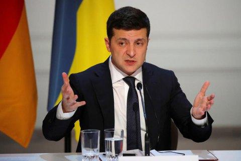 """Зеленський підписав закон про додаткові гроші для """"Охматдиту"""""""