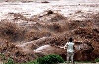 В Індії повінь забрала життя 45 людей