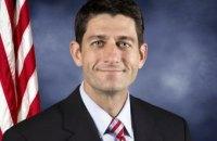 Пол Райан. Козырный туз в рукаве партийной элиты республиканцев