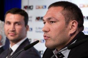 Пулев: Кличко получил ненастоящую травму