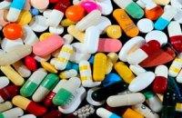 В Китае производили лекарства из промышленных отходов