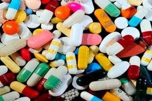 У Китаї виробляли ліки з промислових відходів