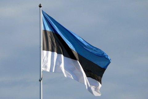 Эстония не будет ратифицировать пограничный договор с Россией