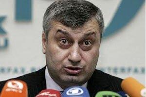 Президент Южной Осетии ушел в отставку