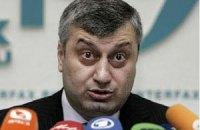 """Кокойты отказался уходить в отставку, пока не покончит с """"оранжевой революцией"""""""