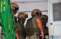 У Миколаєві КОРД штурмував квартиру озброєних грабіжників