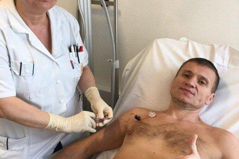 Умер боровшийся с раком хирург-онколог Андрей Павленко