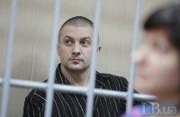 Обвинуваченого у розстрілах на Майдані ексберкутівця поновили на службі в поліції