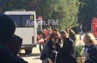 Обнародованы списки пострадавших при атаке на колледж в Керчи