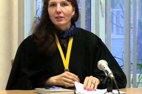 Суддю з Києва звільнили за спробу заблокувати forensic audit ПриватБанку