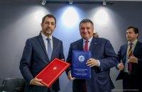 Украина подписала договор о покупке у Франции 20 патрульных катеров