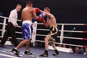 """Російські боксери побоюються провокацій під час бою з """"Отаманами"""""""