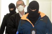 У Празі арештували трьох чехів, які воювали на сході України на боці ДНР