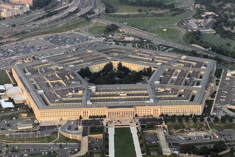 Минобороны США утвердило $150 млн помощи для Украины в сфере безопасности