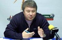 Заваров став радником президента ФФУ з питань підготовки до Євро-2016