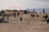 Расследователи нашли доказательства участия ЧВК Вагнера в войне в Ливии