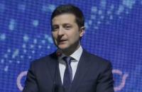 Зеленский назвал Украину привлекательным стартапом и неограненным алмазом