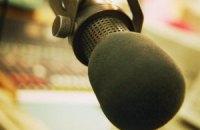 Украинские радиостанции прекращают вещание в Крыму
