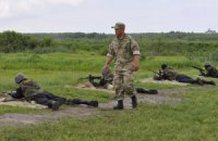 """Батальон """"Донбасс"""" набрал 300 новых добровольцев"""