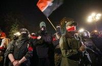 """""""Правый сектор"""" угрожает Порошенко походом на Киев"""
