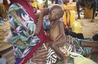 ООН визнала ситуацію в Ємені, Нігерії, Сомалі і Південному Судані найбільшою гуманітарною кризою з 1945 року