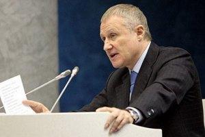 Григорій Суркіс попереджає: УЄФА може відібрати ліцензію у ФФУ