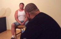 Правохранители допрашивают мэра Стаханова,  - МВД