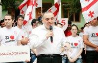 Грузинскому соратнику Саакашвили запретили въезд в Украину