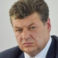 Бунечко Виталий Иванович