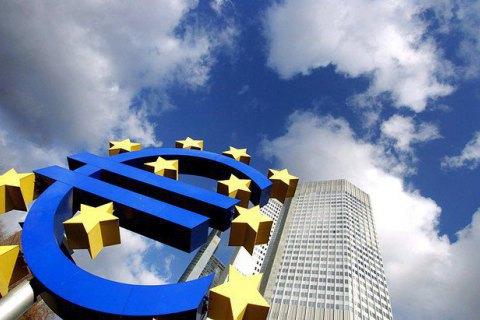 Європейський Центробанк далі кредитуватиме Грецію