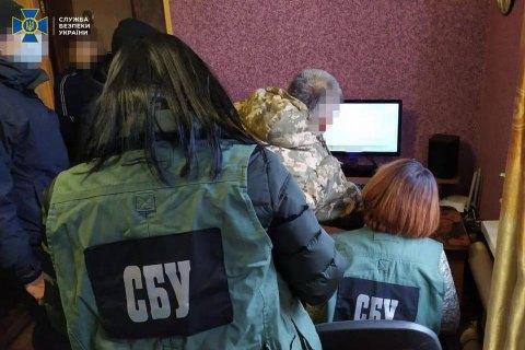 У трьох регіонах України викрито інтернет-агітаторів на закликах до захоплення влади та зміни меж держкордону