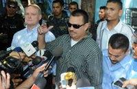 Две крупнейших банды Гондураса решили прекратить насилие