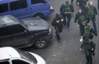 """Оприлюднено фото бійців """"Альфи"""", які стріляли по Майдану"""