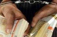 Уровень коррупции в Украине хуже, чем в других странах