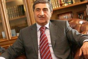 Тариэл Васадзе вышел из фракции Партии регионов