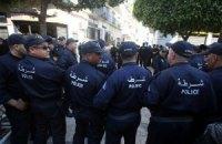 В Алжире убит лидер местных исламистов