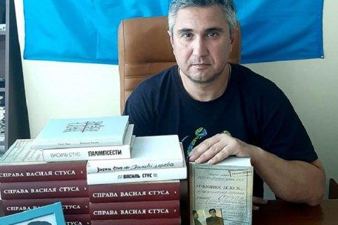 Медведчук подав до суду на журналіста Кіпіані через книгу про Стуса