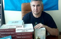 Медведчук подал в суд на журналиста Кипиани из-за книги про Стуса