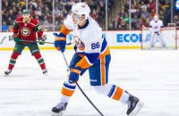 """НХЛ: """"Остров'яни"""" піднялися на вершину """"Сходу"""""""