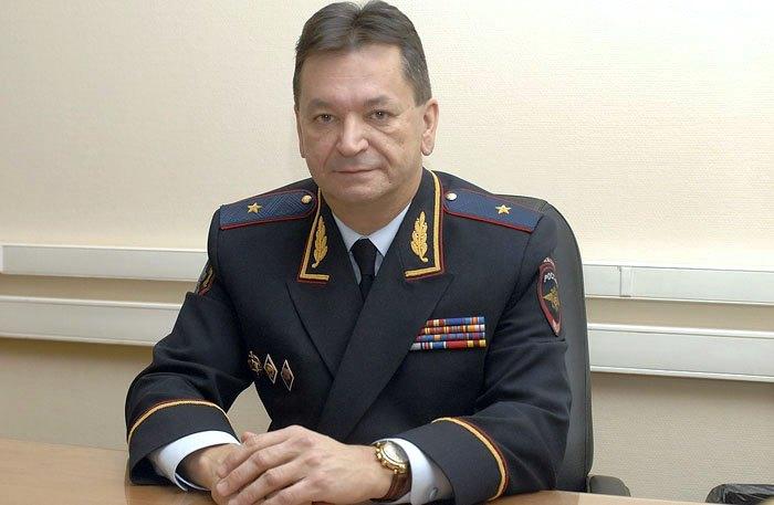 Александр Прокопчук