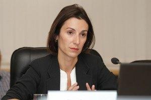 Заместителем Авакова назначат грузинку