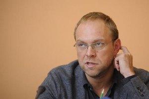Власенко ожидает видео о занятиях Тимошенко спортом