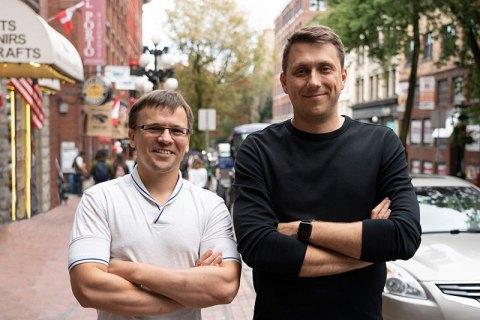 Созданную украинцами IT-компанию оценили более $1 млрд