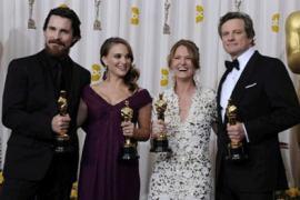 «Оскар»-2011: награждение