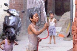 В Індії від спеки померли понад 300 осіб