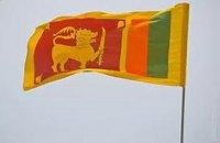 Президент Шрі-Ланки підписав чотири смертні вироки