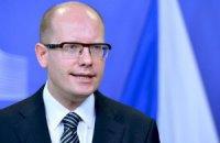 В Чехии утвердили проект нового закона о воинской обязанности граждан