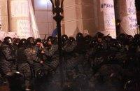 Суд обязал полицию доставить на заседание экс-беркутовца Белова